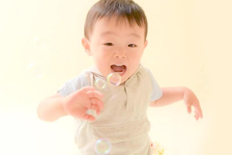 小児気管支喘息について