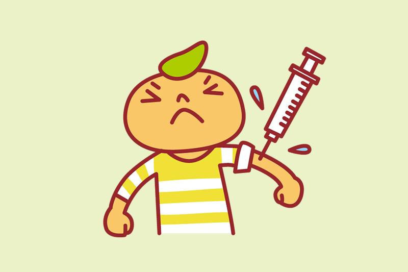 当院で予防接種を希望される方へ
